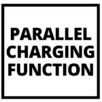 Einhell 2 x 3,0 Ah & Twincharger Kit gyors töltő