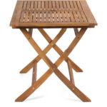 Fieldmann  FDZN 4011 Kerti asztal