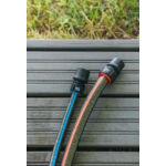 """Fiskars FiberComp tömlő gyorscsatlakozó, 13-15 mm (1/2""""-5/8"""") FLOW"""