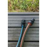 """Fiskars FiberComp™ tömlő-gyorscsatlakozó, 19 mm (3/4"""") STOP"""
