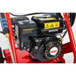Hecht 3230 benzines magasnyomású mosó 207bar / 196cm3