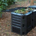 Nature komposztáló 1200 liter