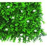 Nortene Vertical Jasmin zöldfal, műanyag növényfal jázminnal