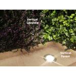 Nortene Vertical Lavanda Természetes hatású zöldfal levendulával