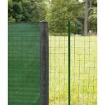 Nortene Supratex árnyékoló háló, 1,5x50, Zöld