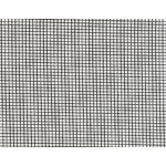 Nortene Fibernet szúnyogháló, üvegszálas, 1,5x30, Ezüst