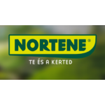 Nortene Climbanet műanyag kerti rács, 1x25, Zöld