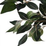 New Garden prémium csüngő ficus műnövény 120 x 45 cm