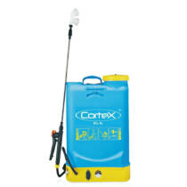 Cortex SX-15D akkumulátoros permetező, 12 V/10Ah
