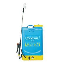 Cortex SX-16E akkumulátoros permetező, 12 V/8Ah