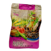 NPK 0-10-24 5 kg