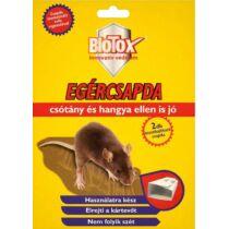 BIOTOX egér- rovar ragasztós lap 2 db