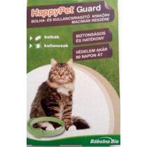 HappyPet Guard bolha és kullancsriasztó macskák részére
