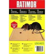 RATIMOR egér és patkányfogó karton