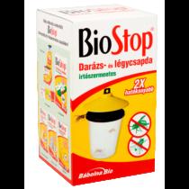 Biostop darázs-légycsapda