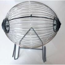 Dió és gyümölcsszedő + teleszkópos alumínium nyél