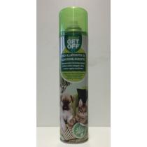 Get Off Öko illatosító és szagsemlegesítő aeroszol 0,4 l
