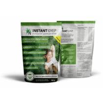 Instant GYEP minőségi fűmagkeverék és gyepindító biokomposzt keverék, 10L