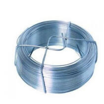 Kötöző fém tekercs d: 1,3 mm 50 m Zn