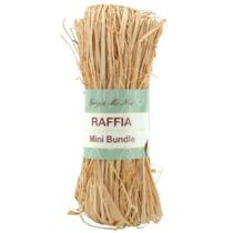 Raffia természetes Natur 0,05 kg