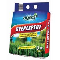 Agro Gyepexpert-Moha stop zsákos műtrágya 3 kg