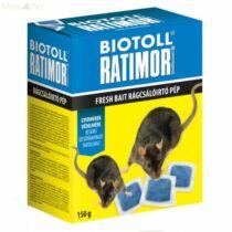 Rágcsálóirtó pép /Ratimor/ doboz 150 g