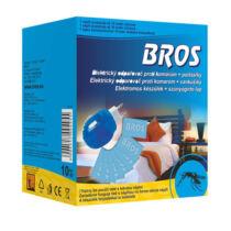 Bros  Szúnyogria.kombi készülék +10  lapka