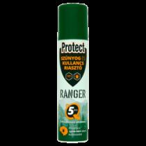 Protect Ranger szúnyog és kullancsriasztó (100ml)