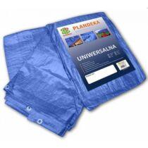 Professzionális, vízálló kék színű takaróponyva 60 g 2x3 méteres