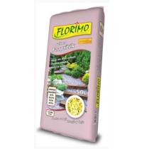 FLORIMO Színes faapríték sárga 50 l