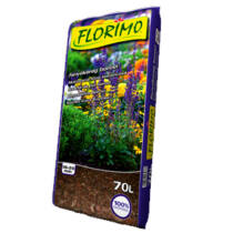 Florimo borovi fenyőkéreg 30 mm - 80 mm 70 l