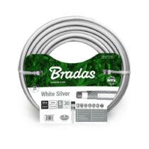 Bradas White Line Prémium locsolótömlő, 5 rétegű, csavarodásmentes
