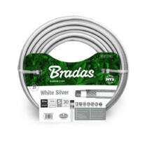 Bradas White Line Prémium locsolótömlő, 5 rétegű