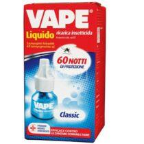 VAPE Magic elektromos szúnyogirtó utántöltő folyadék (60 éjszakás)