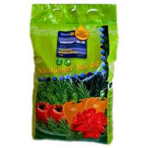 Volldünger Granulátum Bio 4 kg