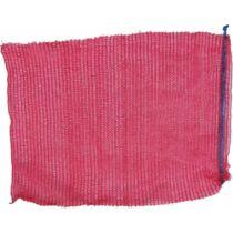 Zsák Rascher 40x60 szájbek. piros