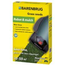 Barenbrug Mow Saver  Pázsitmag, fűmag (díszpázsit kevesebb nyírással) 1 kg