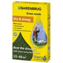 Barenbrug Water Saver pázsitmag, fűmag (szárazságtűrő)  1kg