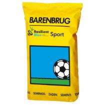 Barenbrug Resilient Blue Sport  Pázsitmag, fűmag (gyors és tartós megoldás) 15 kg