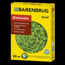Barenbrug Dichondra – Talajtakaró zöld szőnyeg