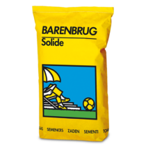Barenbrug Solide (klasszikus díszpázsit) 5 kg