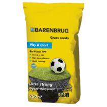 Barenbrug Bar Power RPR Pázsitmag, fűmag (sportos és szép megújuló pázsit) 5 kg