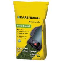 Barenbrug Mow Saver  Pázsitmag, fűmag (díszpázsit kevesebb nyírással)  15 kg