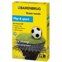 Barenbrug Bar Power RPR Pázsitmag, fűmag (sportos és szép megújuló pázsit) 1 kg