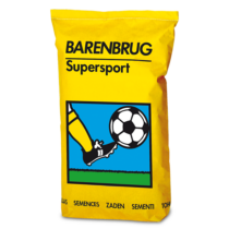 Barenbrug Supersport  Pázsitmag 15 kg
