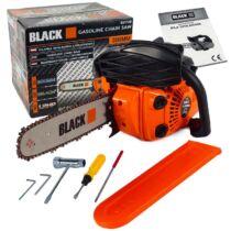 Black Tools egykezes gallyazó láncfűrész,  1,2 LE
