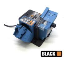 Black köszörű, szerszámélező, 200W