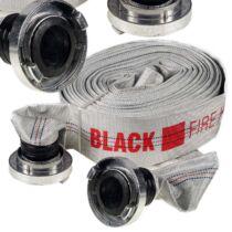 """Black tűzoltó tömlő 2"""" x20m"""