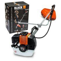 Black benzines fűkasza 42,7cm3 / 5,8LE / 5,8kg (14 részes tartozék szettel)