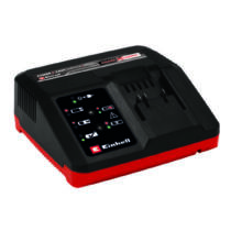 Einhell Power X-Fastcharger gyorstöltő, 21V, 4A, Power X-Change